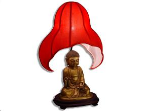 Asian Decorative Lamps